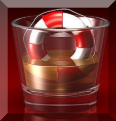 Odtruwanie alkoholowe może przywrócić trzeźwość nawet w dwie godziny.