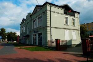 Siedziba Sono Med w Wyszkowie