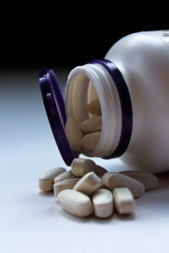 Tabletki - zdjęcie poglądowe