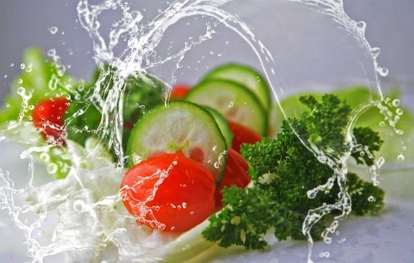 Właściwa dieta pozwala znacząco poprawić stan zdrowia alkoholika